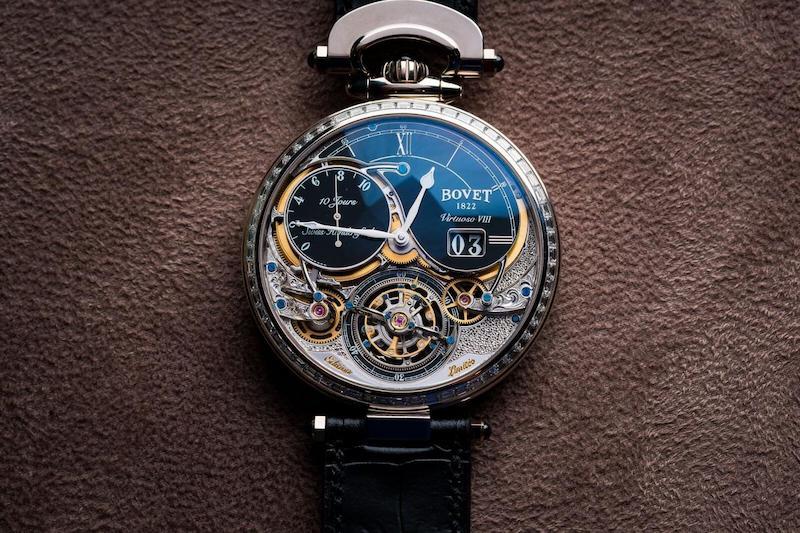 Продать элитные часы